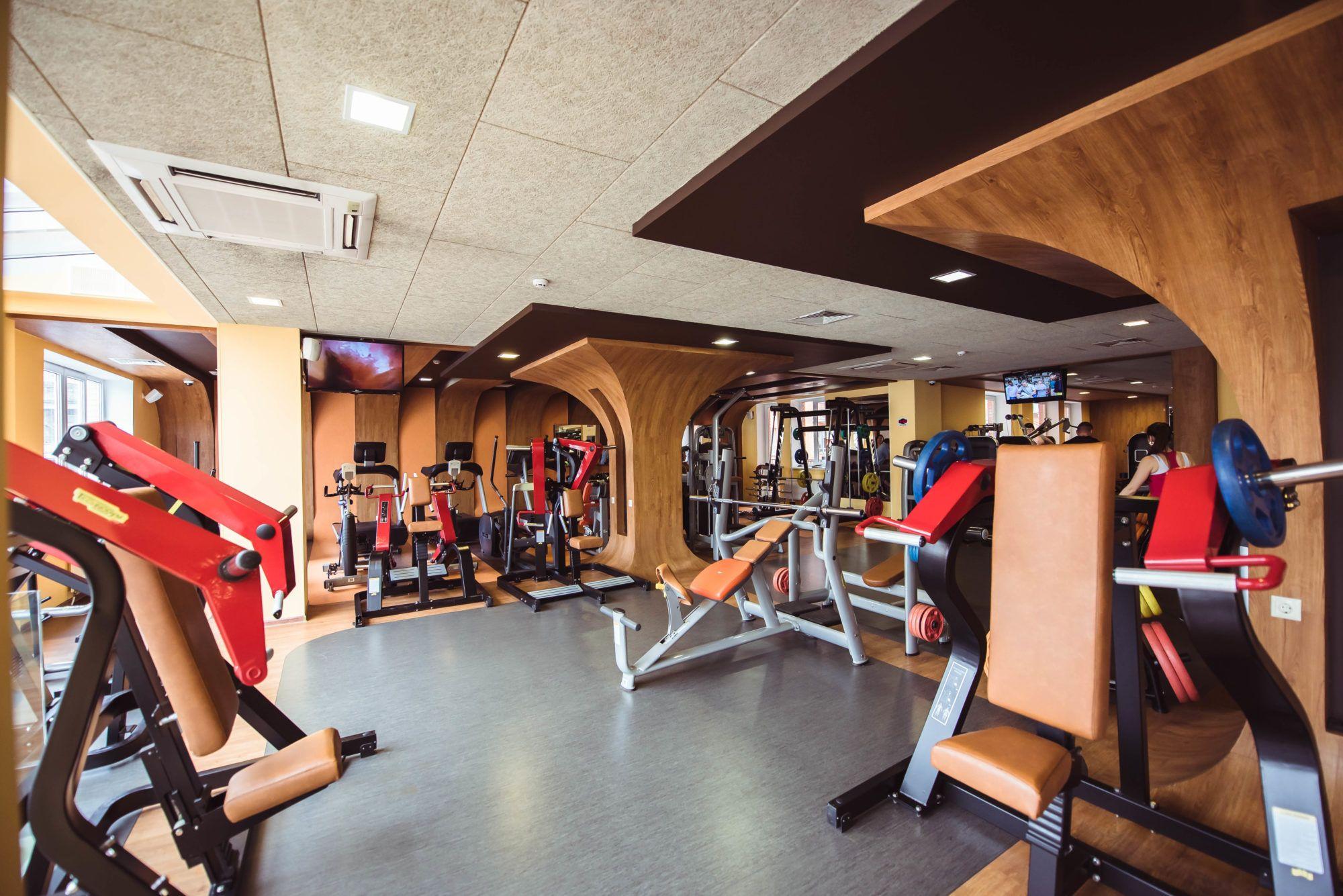 5 причин почему нужно посещать летом фитнес-клуб
