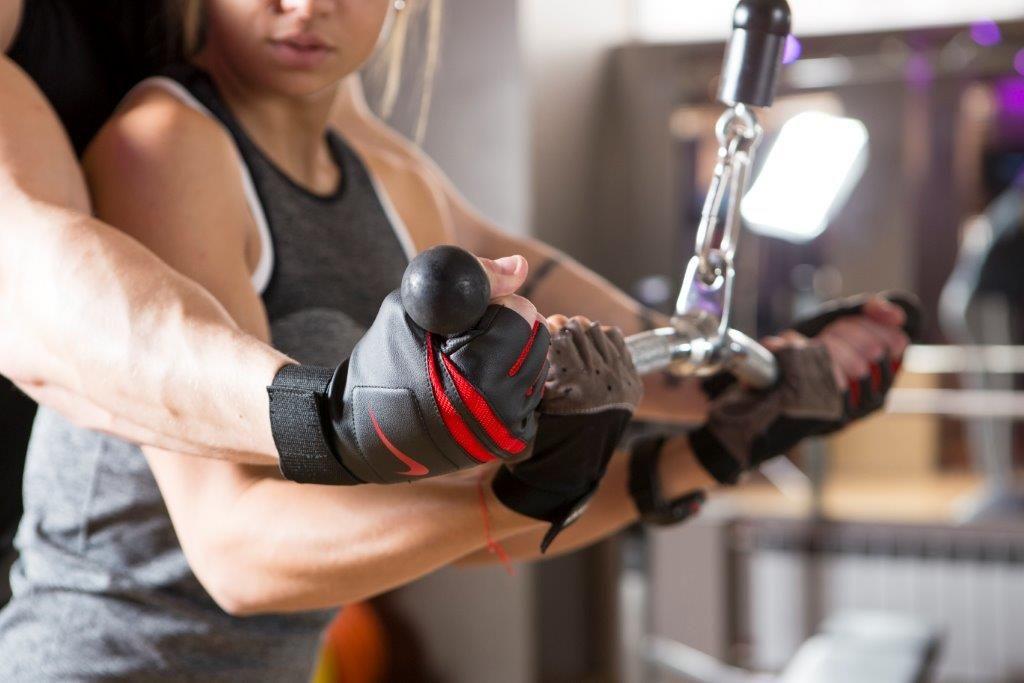 Что взять в фитнес-клуб на первую тренировку?