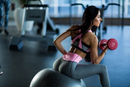 Одежда для фитнеса: какую лучше выбрать?