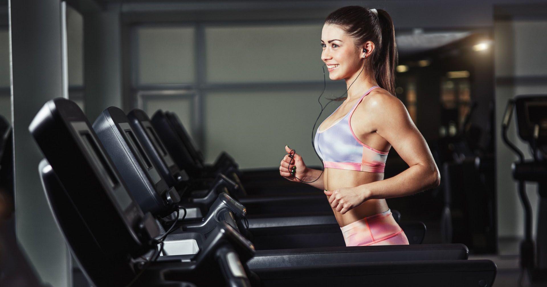 Фитнес: ошибки новичков
