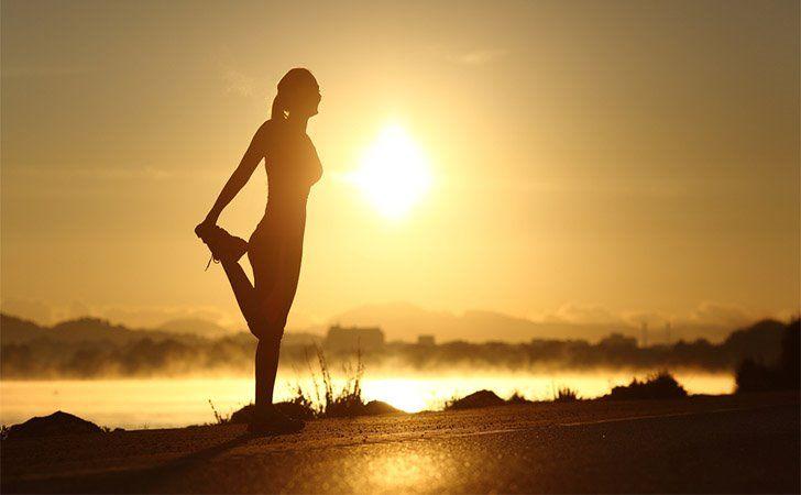 Приносит ли вред фитнес по утрам?