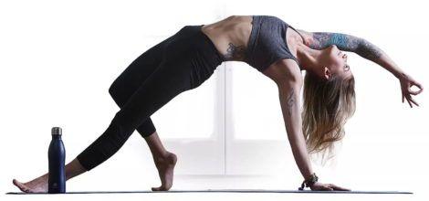 Йога — можно ли похудеть?