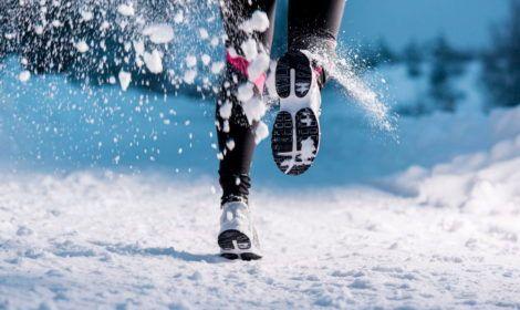 3 Лайфхака для зимней тренировки на улице