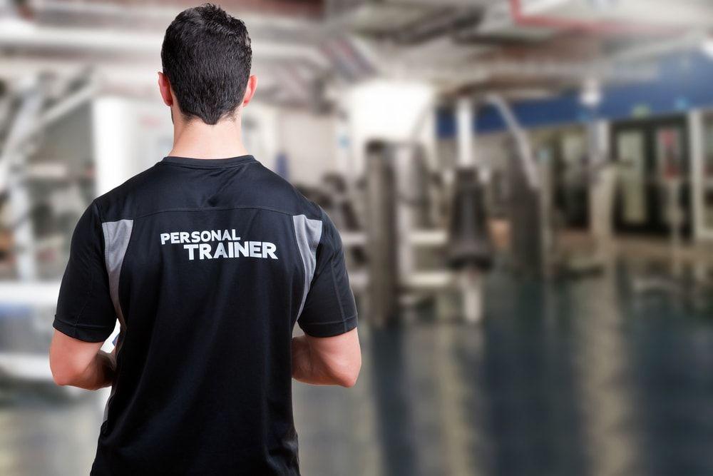 Почему лучше тренироваться с тренером?