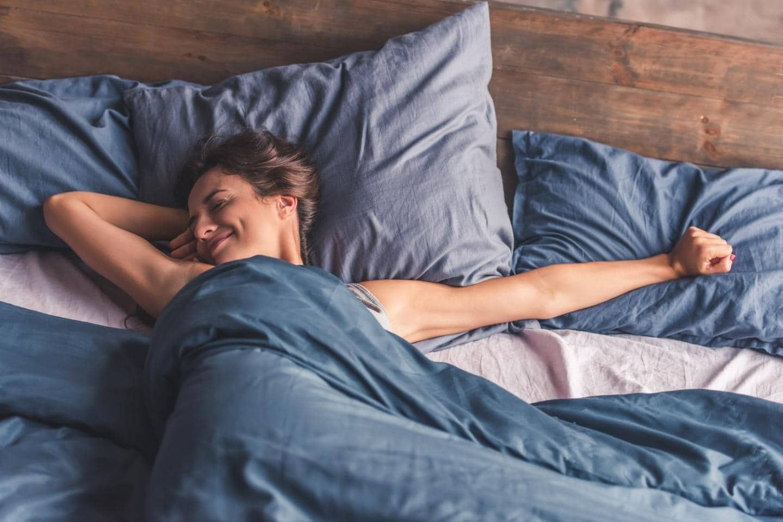 Сон и фитнес: как отдых влияет на фигуру