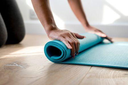 Йога или интенсивная тренировка: что выбрать?