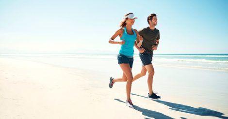 Как правильно бегать: техника, дыхание, частота шагов