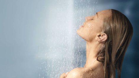 Как ухаживать за кожей во время тренировок?