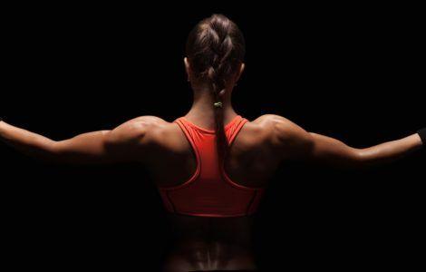 Список лучших упражнений для спины и позвоночника в домашних условиях