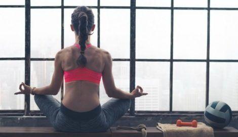 Как йога делает тебя более красивым?