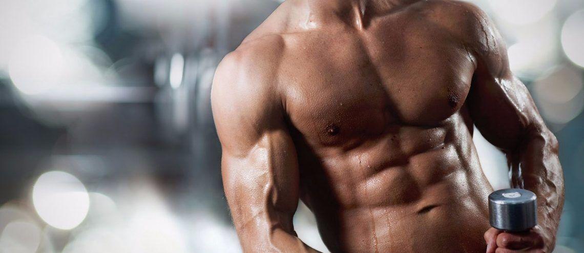 Сушка мышц: кому, зачем, как?