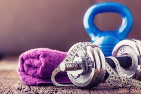 Соберись: как вернуться к тренировкам после перерыва