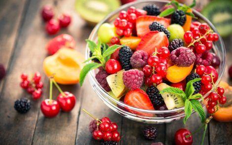 8 полезных фруктов для красивой фигуры