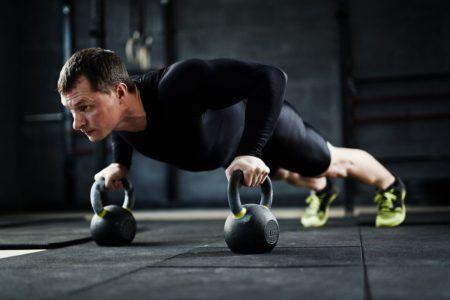 Как быть в форме после сорока?