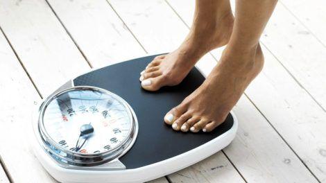 Сколько я должна весить: разные методики расчета