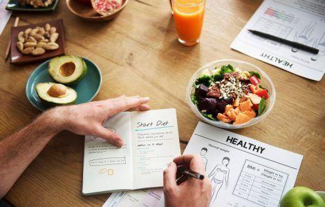 Зачем считать потребляемые калории и как это делать?