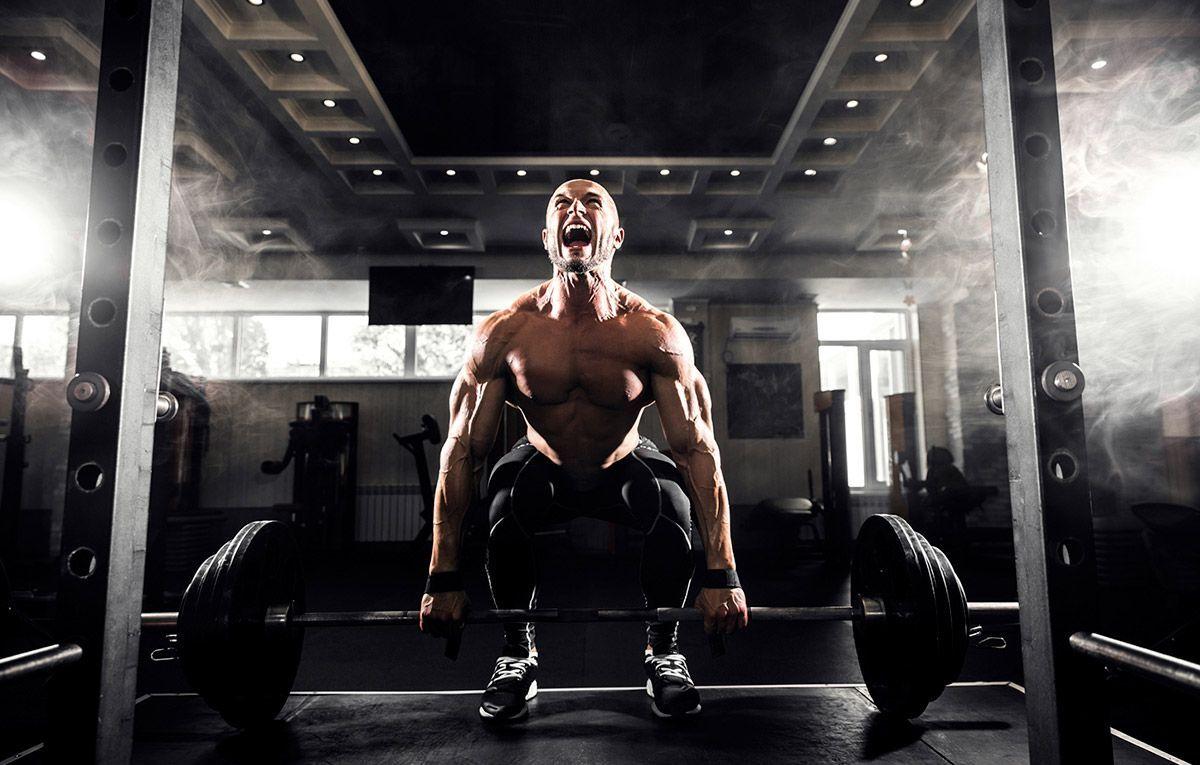 Как побороть злость с помощью упражнений?