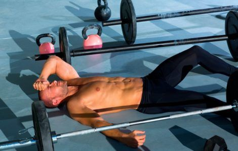 Нужно ли тренироваться до отказа мускул